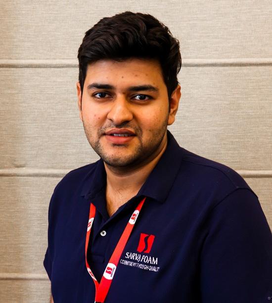 Deepak Vaswani