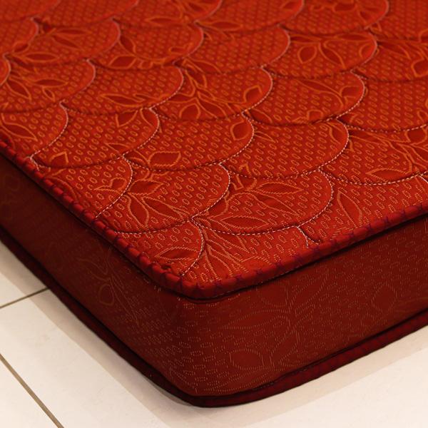 dual foam comfort mattress